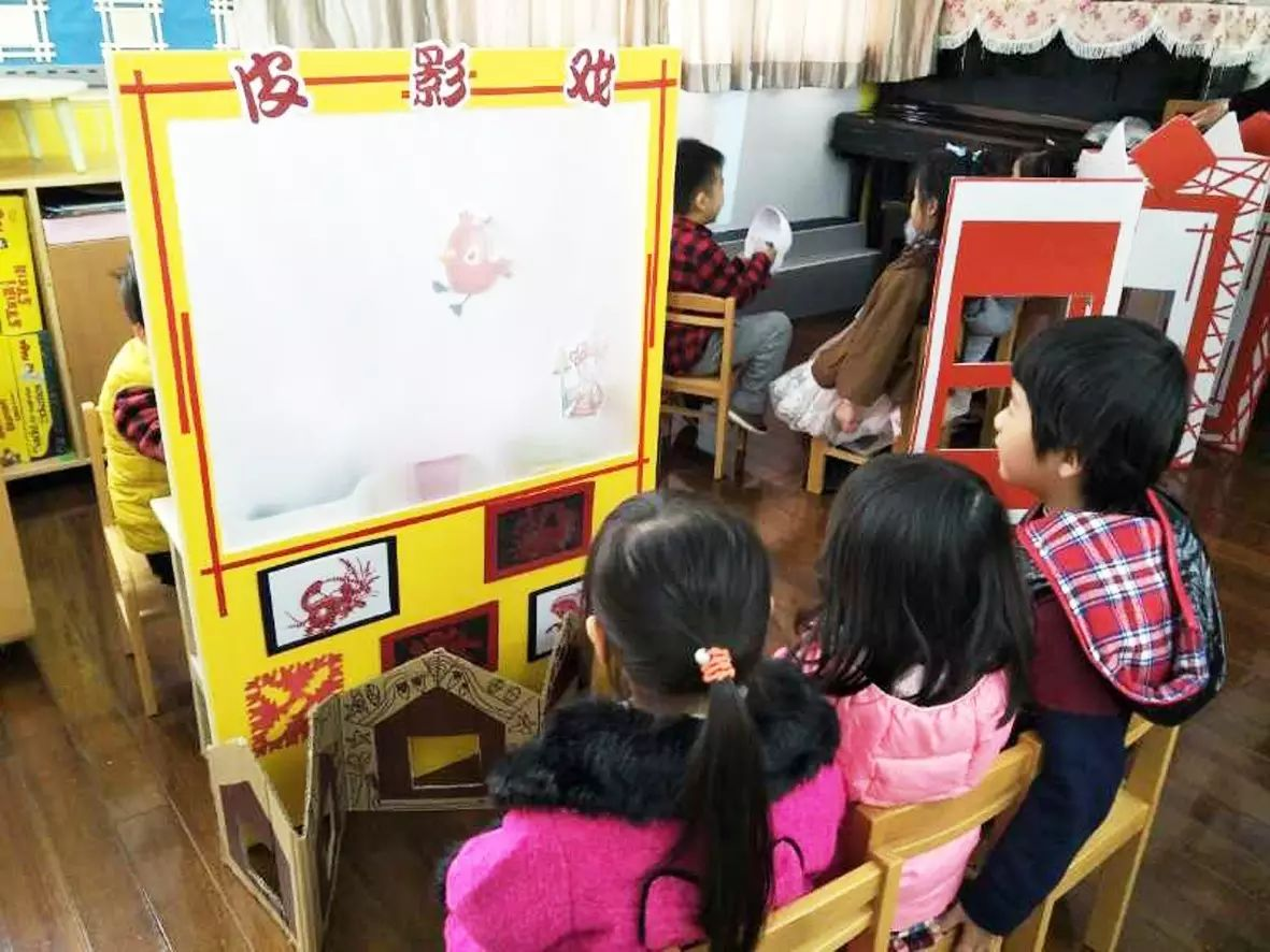 开学 | 春季开学第一天,仪式感十足的中国年