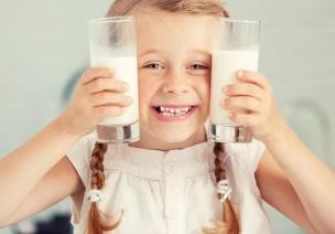 儿童保健 | 春季饮食保健我先知