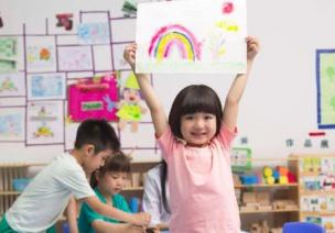 名园长 | 朱继文:如何培养优秀的老师?不看经验看习惯