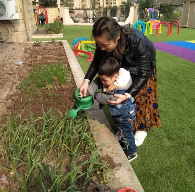 播种希望,收获成长!植树节,你种树了吗?
