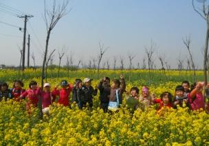 小班春季主题活动 | 美丽的春天