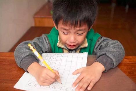 """转给家长   有一种焦虑叫""""孩子要上小学了"""",送给幼儿园所有的大班家长!"""