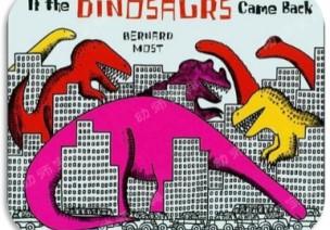 科学探索 | 穿越时空隧道,走进奇妙的恐龙世界