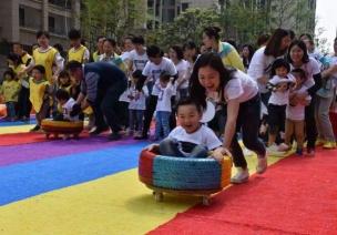 春季运动会正当时,您需要的活动方案已备好,赶快拿走!