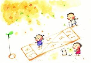 幼小衔接 | 大班学习活动《一分钟》
