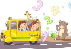 孩子准备好上小学了吗?先来做个小测试吧!