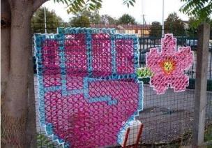 编织区   国外手工编织课带娃玩转编织那些事儿!