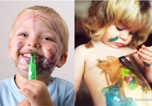 绘画 | 让孩子像孩子一样去画画