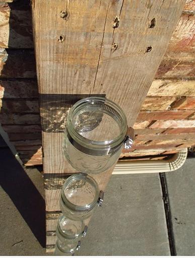 """手工制作   看手工达人怎么拯救玻璃瓶的悲惨""""命运"""""""