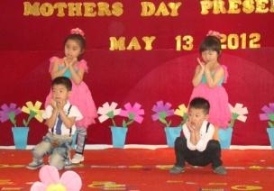 母亲节,幼儿园可开展的十二种活动形式,你喜欢哪种?