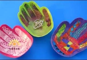 别出心裁的手工制作 | 看国外幼儿园如何准备母亲节礼物