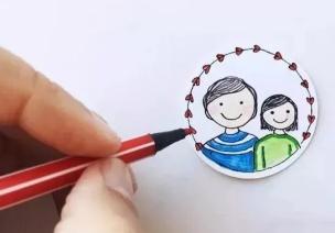 手工 | 母亲节,送给妈妈爱的礼物