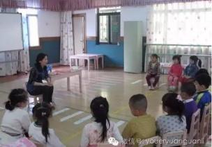 幼師必藏 | 幼兒園小、中、大班習慣要求