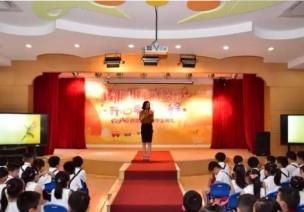 一篇全有 | 幼儿园毕业典礼园长、家长、老师、幼儿代表发言稿