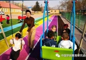 我是幼儿园教师!这份大事业,都在这些小故事中