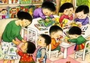 学前教育宣传月︱以爱的名义向孩子承诺!