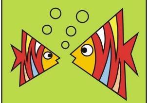 家园必读 | 儿童画用色的七个常用方法你造么?