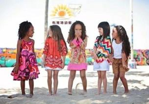 """美國幼兒園有創意的""""特色日"""" 活動   別樣的寓教于樂"""