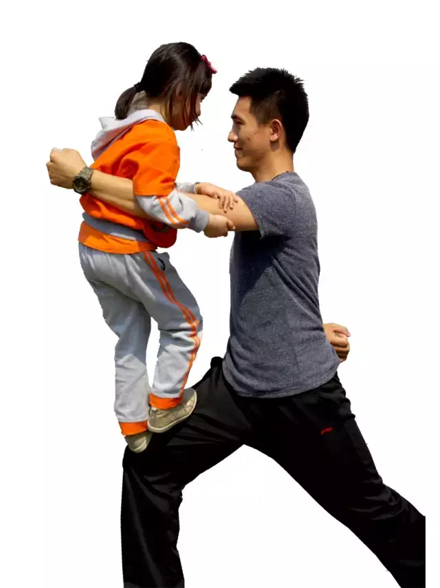父亲节大联欢 | 讲故事、玩游戏,爸爸们十项全能
