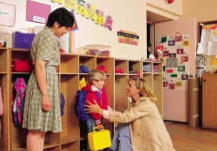 幼师很怕跟家长谈的几件事, 心里打怵, 也最考验家长情商
