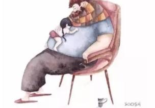 父亲节必读 | 爸爸们你知道你在孩子成长中的影响力吗?