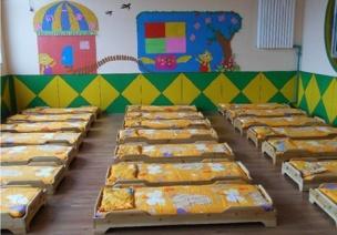 夏季保健 | 夏天想让孩子在园睡的香,这些常识老师要知道!