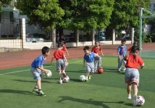 足球教练告诉你,教好幼儿足球的七个小秘诀,还不快收!
