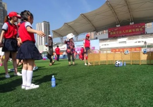教案 | 大班世界杯应景足球教案两篇,请收好!
