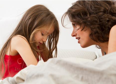 家長必讀 | 沒有原則的父母,養不出有規矩的孩子!