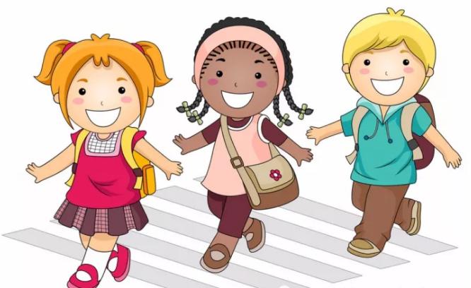 暑期安全 | 放假前必须教会孩子的18首安全儿歌,拿走不谢!