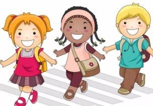 暑期安全   放假前必须教会孩子的18首安全儿歌,拿走不谢!