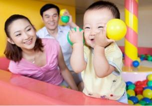 新生家长必读 | 宝宝几岁入园差距到底有多大?