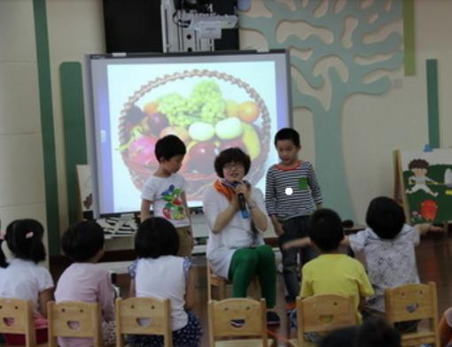 暑期充电 | 这些年你组织的集体教学活动是否有效?