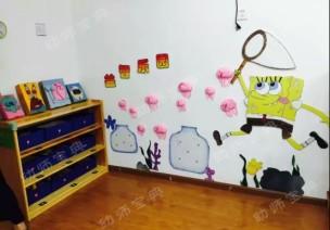 环创 | 听说这样布局幼儿园,漂亮又专业