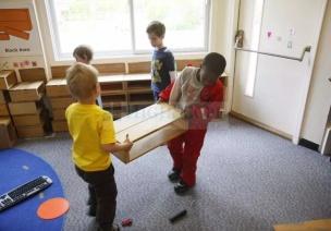高瞻 | 高瞻教師的師幼互動八大法則,值得每位老師借鑒