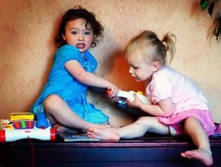 家长必读 | 为啥孩子总是觉着别人的东西会更好?