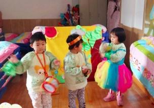 大班区域游戏计划 | 让游戏建构孩子们的梦想
