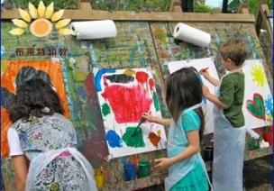 家园共育 | 家长和老师看不懂幼儿的画作该怎么办?