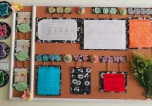 家园联系栏 | 新学期多系列家园联系栏创设,给你不一样的!
