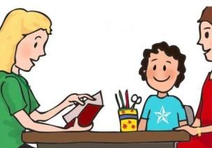 小班信息反馈 | 来看看怎样让家长更了解幼儿情况呢?