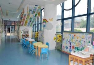 环创 | 幼儿园最全公共区环创布置,新学期你值得拥有!
