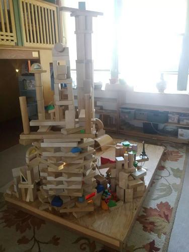 美国名园   这才是孩子成长的乐园(环境+教学)