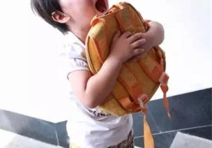 新生家长必读 | 宝宝初入园,哭闹到底是个什么鬼?