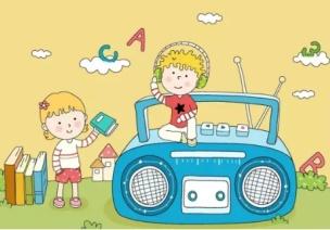 过渡音乐 |  听说隔壁班过渡环节都用流行音乐了,你还在大嗓门喊吗?