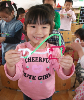 游戲 | 幼兒課堂趣味小游戲十則,你一定用得著!