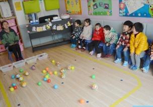 游戏 | 幼儿课堂趣味小游戏十则,你一定用得着!