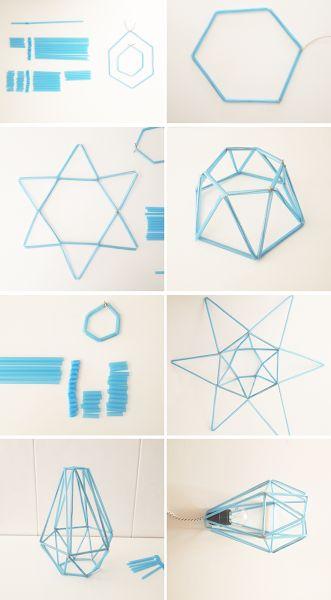 几何环创 | 卡通多了未免无味,几何环创才更加经久耐读