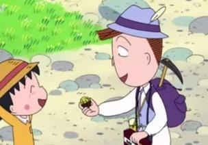 《樱桃小丸子》你当年不在意的情节,藏着意想不到的育儿哲学