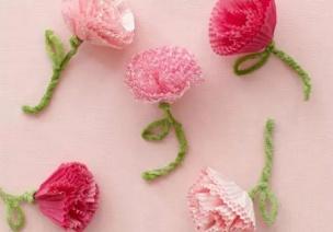 教師節手工 | 多款立體花朵賀卡,給老師送上專屬于你的祝福吧