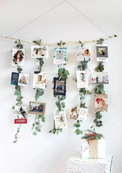 照片墙 | 照片的N种展示方式,你喜欢哪种?